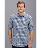 Elie Tahari - Small Check Steve Shirt J5059504
