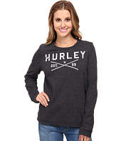 Hurley - Fletcher Fleece Crew