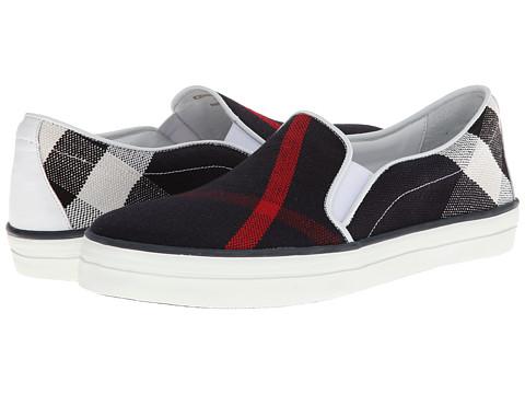 Burberry Gauden Sneaker