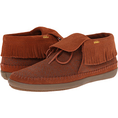 Mohikan W ((Surf Native) Brown Patina/Gold)