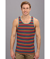 Mr.Turk - Travis Tank in Multi