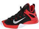 Nike Zoom HyperRev 2015 (Black/University Red/White/Pure Platinum)
