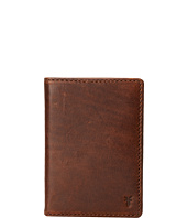 Frye - Logan Passport Wallet