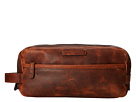 Frye Frye Logan Travel Dopp Large