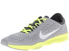 Nike Zoom Fit (Wolf Grey/Dark Grey/Volt/White)