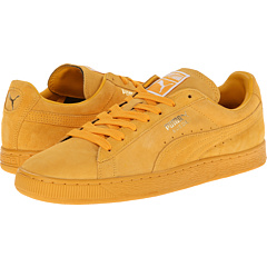 Suede Classic (Gold Fusion/Team Gold) Shoes