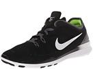 Nike Free 5.0 TR Fit 5 (Black/Dark Grey/White/White)