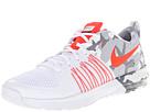 Nike Air Max Effort TR (White/Black/Bright Crimson)