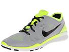 Nike Free 5.0 TR Fit 5 (Wolf Grey/Volt/Black)
