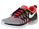 Nike Fingertrap Max (Bright Crimson/Dove Grey/Black/White)