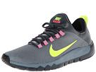 Nike Free Trainer 5.0 (Blue Graphite/Classic Charcoal/Black/Volt)