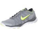 Nike Flex Supreme TR 3 (Wolf Grey/Stealth/Cool Grey/Volt)