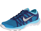 Nike Flex Supreme TR 3 (Light Blue Lacquer/Clearwater/Deep Royal Blue/Metallic Silver)