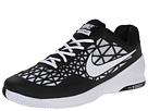 Nike Zoom Cage 2 (Black/White)