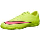 Nike Mercurial Victory V IC (Volt/Black/Hyper Pink)
