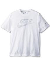Nike Kids - Golf T-Shirt (Big Kids)