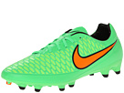Nike Magista Orden FG (Poison Green/Flash Lime/Black/Total Orange)