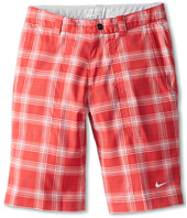 Nike Kids - Plaid Short (Big Kids)