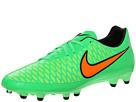 Nike Magista Onda FG (Poison Green/Flash Lime/Black/Total Orange)