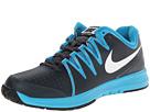 Nike Vapor Court - Classic Charcoal/Blue Lagoon/Black/White