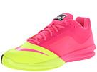 Nike DF Ballistec Advantage (Pink Pow/Volt/Classic Charcoal/Pink Pow)