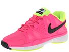 Nike Air Vapor Advantage (Pink Pow/Volt/Black)