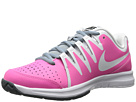 Nike Vapor Court (Pink Pow/Dove Grey/Classic Charcoal/White)