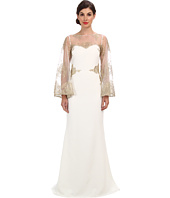 Badgley Mischka - Lace Cape