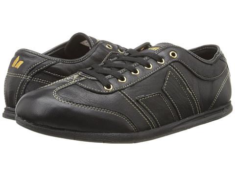 Brighton Shoes Black/gold
