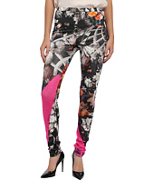 Just Cavalli - Printed Pants