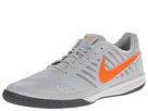 Nike Gato II - Pure Platinum/White/Cool Grey/Total Orange