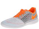 Nike Lunargato II - White/Wolf Grey/Cool Grey/Total Orange
