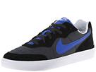 Nike NSW Tiempo Trainer (Anthracite/Black/White/Lyon Blue)