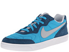 Nike NSW Tiempo Trainer (Blue Lagoon/Blue Force/White/Wolf Grey)