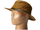 Filson Tin Packer Hat (Tan)