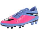 Nike Hypervenom Phade FG (Pink Pow/Polar/White)