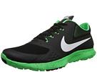 Nike FS Lite Trainer II - Black/Poison Green/White