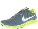 Nike FS Lite Trainer II (Blue Graphite/Volt/White)