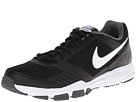 Nike Air One TR 2 (Black/Dark Grey/White)