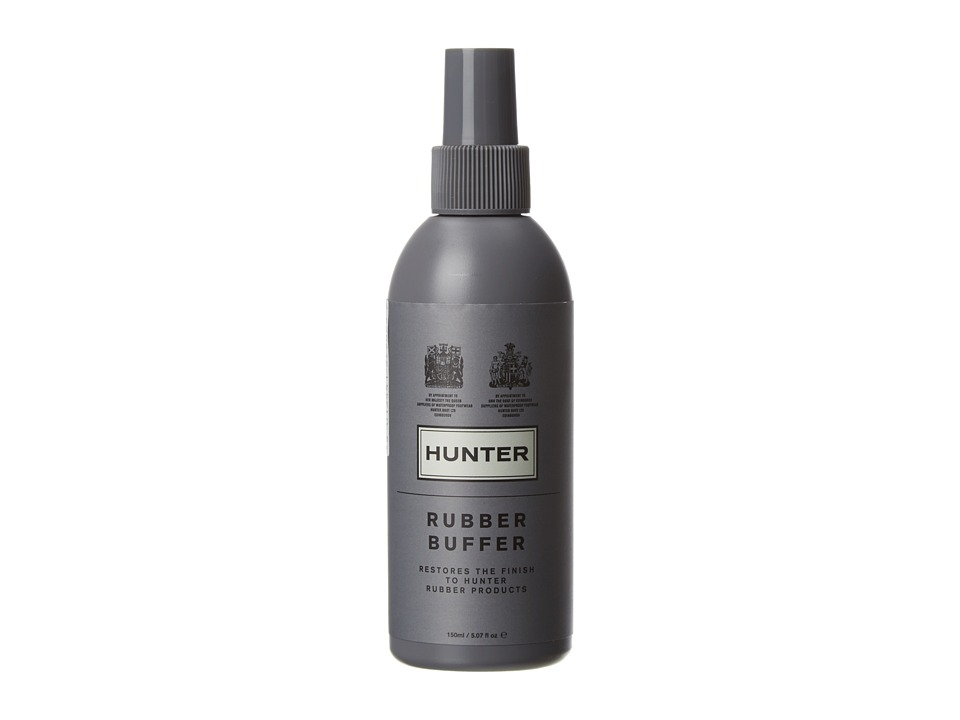 Hunter - Hunter Boot Buffer Spray Clear 5.07 fl.oz (Clear) Cleaners