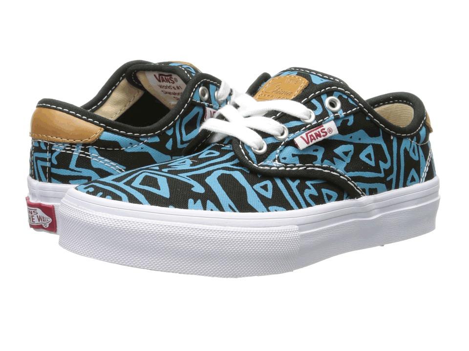 Best Buy Vans Kids Chima Ferguson Pro (Little Kid/Big Kid ...