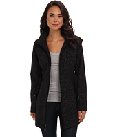 Ellen Tracy  Hooded Trench Soft Shell  image