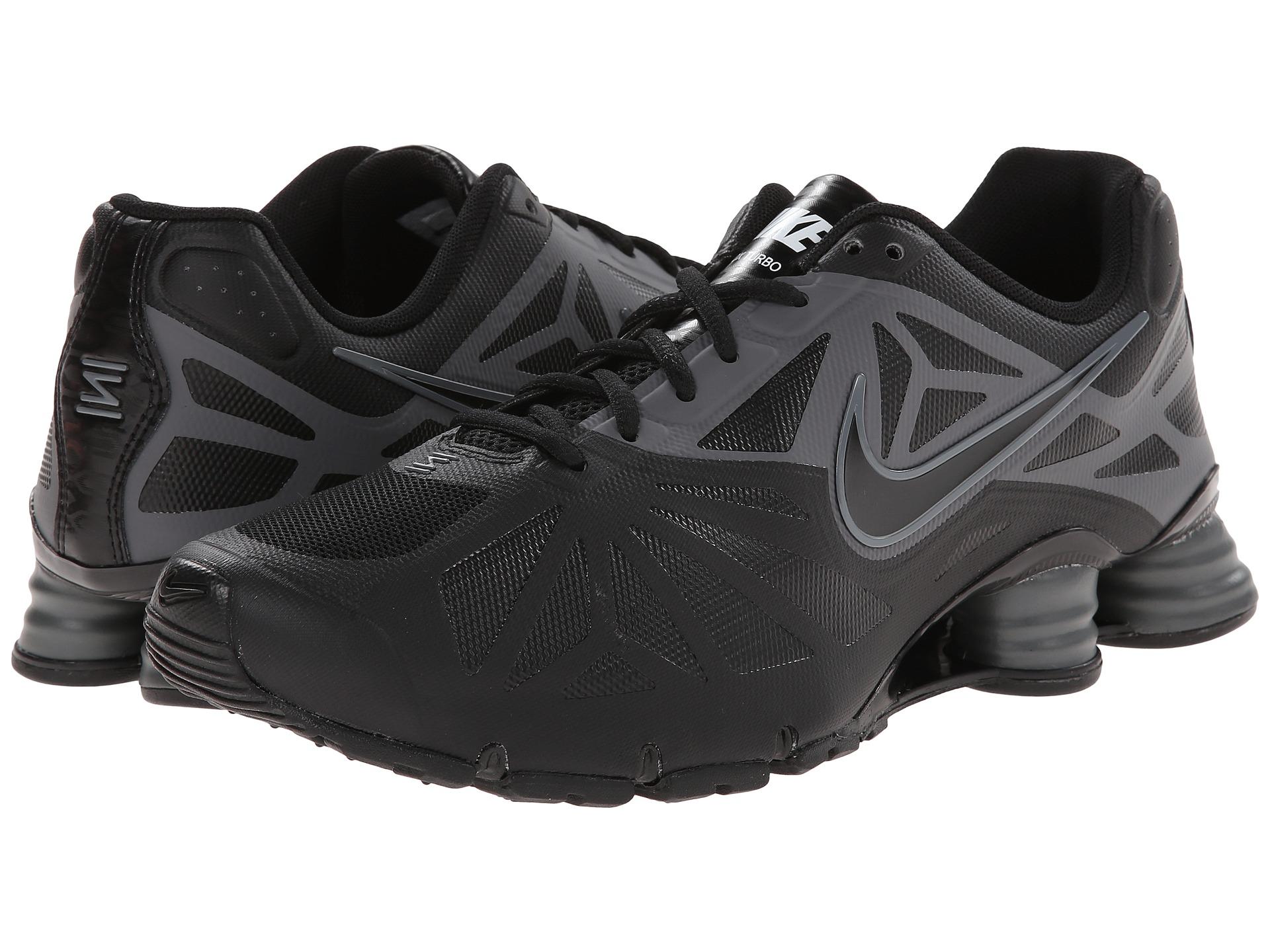 Nike Shox Turbo 14 Mens