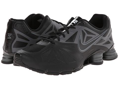 Shox Turbo 14 Review Nike Shox Turbo 14