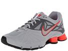 Nike Shox Turbo 14 (Wolf Grey/Dark Grey/Bright Crimson/Wolf Grey)