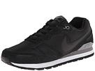 Nike Air Waffle Trainer (Black/Cool Grey/White/Black)