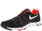 Nike Flex Show TR 3 - Black/Bright Crimson/Light Blue Lacquer/Metallic Silver