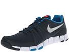 Nike Flex Show TR 3 (Classic Charcoal/Light Blue Lacquer/Bright Crimson/Metallic Silv)