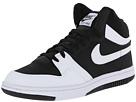 Nike Court Force Hi ND - Black/White