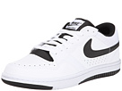 Nike Court Force Low - White/Black